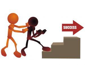 Stick Figures - Success