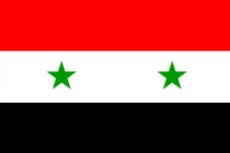 Flag - Syria
