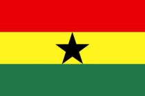 flag - ghana