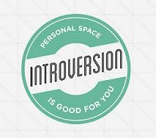 introvert-badge